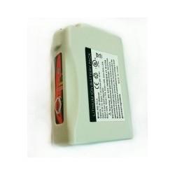 Baterie k vyhřívanému pásu DK-WS