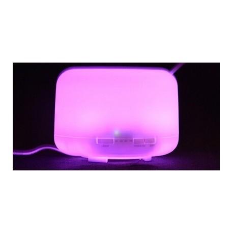 Zvlhčovač a osvěžovač vzduchu SPS1