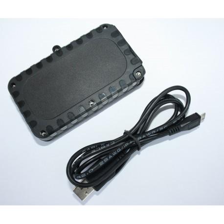 GSM multifunkční alarm JETT