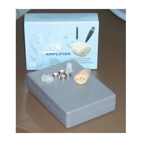 Mini ušní naslouchátko JETT ENI014101