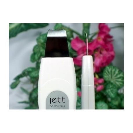 Ultrazvukový čistič pleti CLEAN JETT