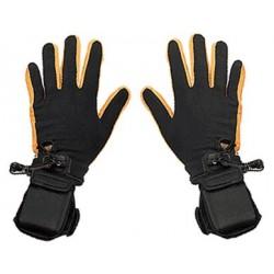Vyhřivané rukavice JETT DK-G