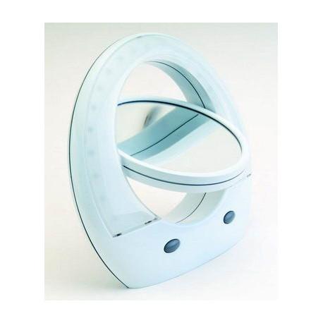 Kosmetické zrcadlo JETT s osvětlením BNC018692