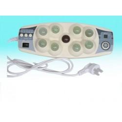 Přístroj pro tepelnou stimulaci svalů TD-9L002B