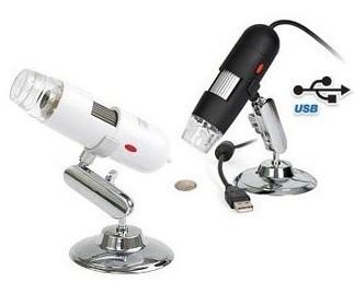 Usb digitální mikroskop s přisvětlením pt elektro co letí