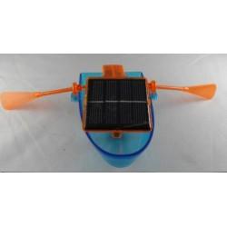 Solární stavebnice člun JETT GA-1470