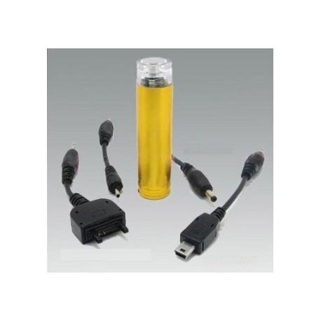 Pohotovostní nabíječka na mobil SF-AC002