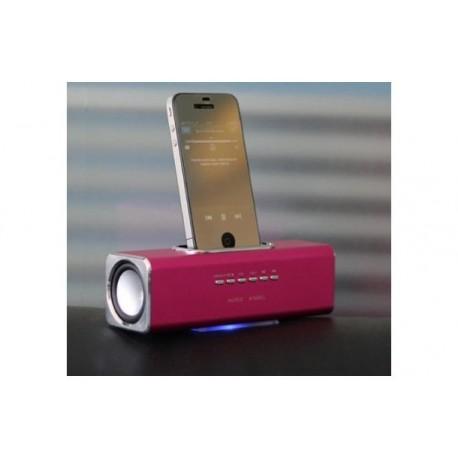 Přenosný mini reproduktor pro iPhone TT-3ML