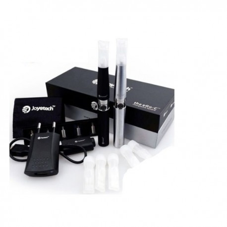 Elektronická cigareta JETT EGO-C 650