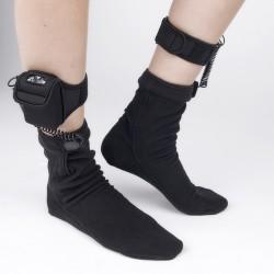 Vyhřívané dětské ponožky JETT DK-S9 4c7e15a8eb