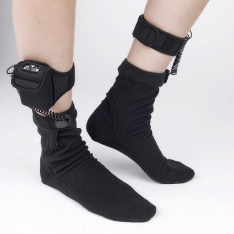 Vyhřívané dětské ponožky JETT DK-S9