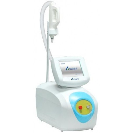 ULTRA PEEL CO2 FRACTIONAL LASER