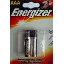 Baterie Energizer LR03 2xAAA