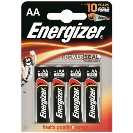 Baterie Energizer LR06 4xAA
