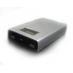 Power bank -univerzální baterie s 6600 mAh