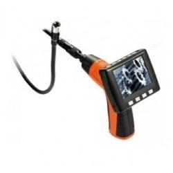 Bezdrátová flexibilní kamera JETT W600