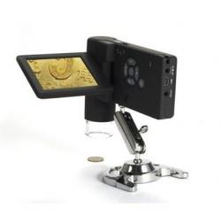Přenosný ruční digitální mikroskop JETT UM039