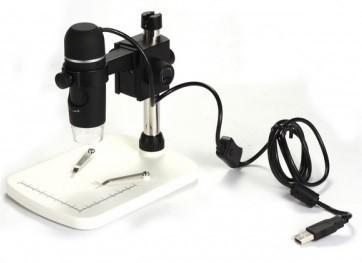 Usb digitální mikroskop jett um c elektro co letí