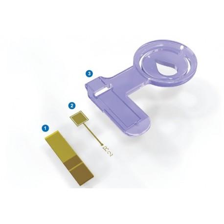 Testovací proužky pro měření laktátu pro CERA-CHECK 3in1 GHL