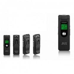 Diktafon s pamětí 2GB a kamerou DVR-156