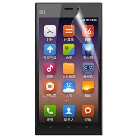 "Ochranná fólie 4,5"" pro Xiaomi Mi2"